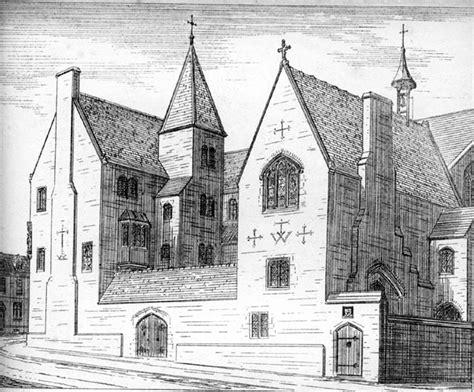 awn pugin bishop s house birmingham by augustus welby northmore pugin 1812 1852