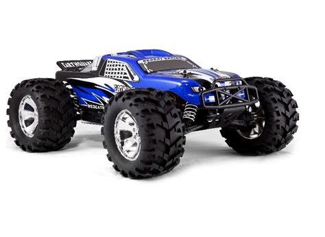 nitro gas rc trucks nitro gas remote redcat earthquake 3 5 1 8 scale