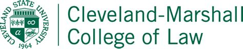 Cleveland State Calendar Cleveland State Maxine Goodman Levin College