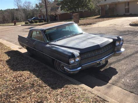 1964 cadillac 4 door 1964 cadillac 4 door southern car only 17000