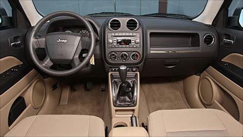 best auto repair manual 2009 jeep compass interior lighting jeep patriot north 4rm 2009 essai routier