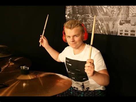 alan walker drum alan walker sing me to sleep drum cover drummerik