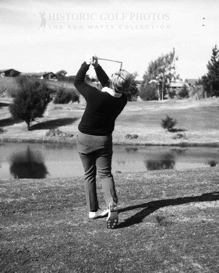 jack nicklaus iron swing jack nicklaus 5 iron swing sequence historic golf photos