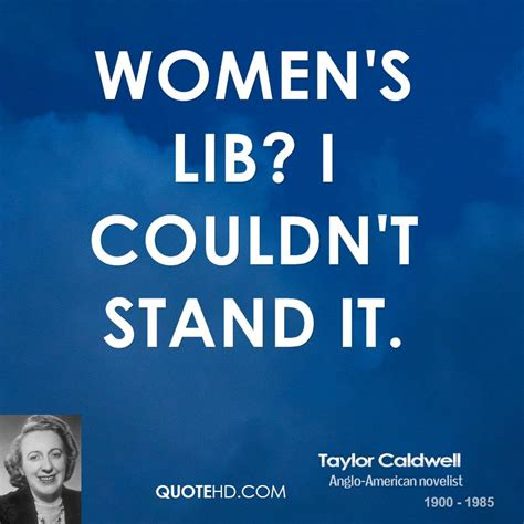 7 Books I Couldnt Stand by Caldwell Quotes Quotehd