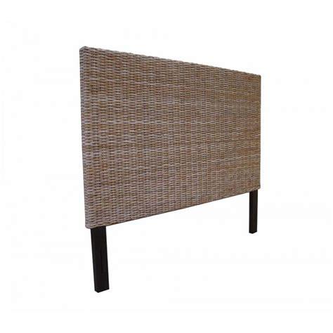weave headboard kuba weave headboard pacifichomefurniture com