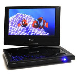 clubnight portable dvd player