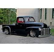 Top 1952 Chevy Pickup Truck Wallpapers