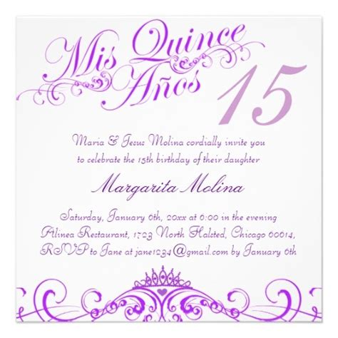 1000 Images About Quinceanera Invitation Ideas On Pinterest Quinceanera Tiaras Teal Blue And 15 Invitations Templates
