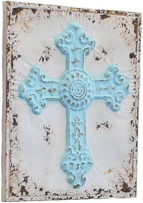 natural turquoise wall cross jesus savior home decor 246 best crosses images on pinterest crosses mosaic and