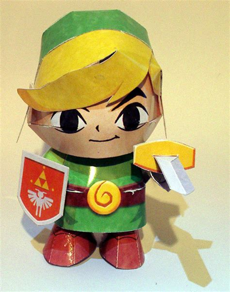 Papercraft Link - link papercraft image search results