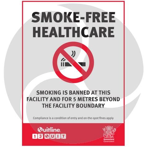 no smoking signs queensland hot chilli source prohibition safety sign qld smoke