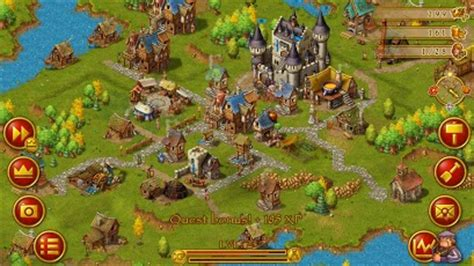 download mod game townsmen 5 best android quot rts quot games of 2013 download free android