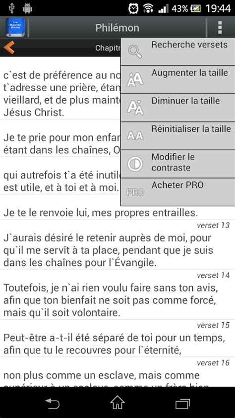 loading pattern en francais bible en fran 231 ais louis segond android apps on google play