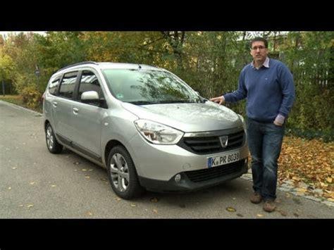 Mehmet Scholl Werbung Auto by Dacia Werbung Mit Mehmet Scholl F 252 R Den Dacia Lodgy Video