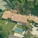 Dave Grohl House by Dave Grohl S House In Los Angeles Ca Maps
