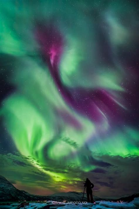 when are the northern lights in norway 621 best the northern lights images on pinterest