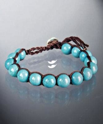 how to make bead jewelry how to make macrame bead bracelet