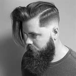 what is the sides and longer on top hairstyle called 25 fancy short on sides long on top haircuts be creative