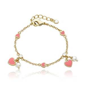 jewelry for children pretty charm bracelets for newhairstylesformen2014