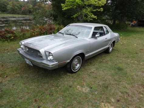 all car manuals free 1974 ford mustang navigation system 1974 ford mustang ii ghia all original with 26 000 miles vgc