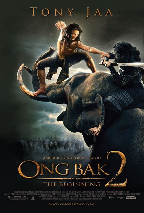 film ong bak ong bak 2 the beginning printable movies posters
