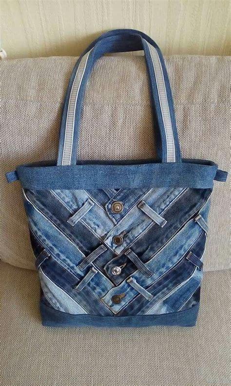 blue jean purses patterns best 25 blue jean purses ideas on denim jean