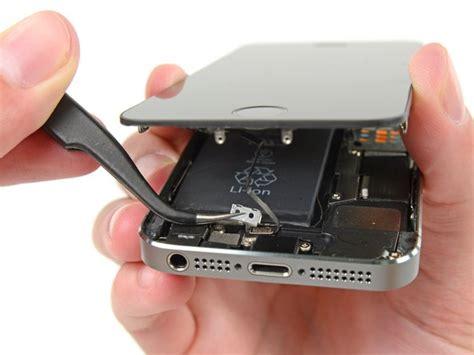 ganti layar sentuh  lcd iphone  tips  triks