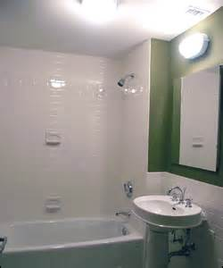 bathtub shower units home designs project
