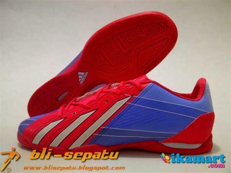 Sepatu Futsal Adidas F50 Messi Blaugrana adidas f50 futsal messi