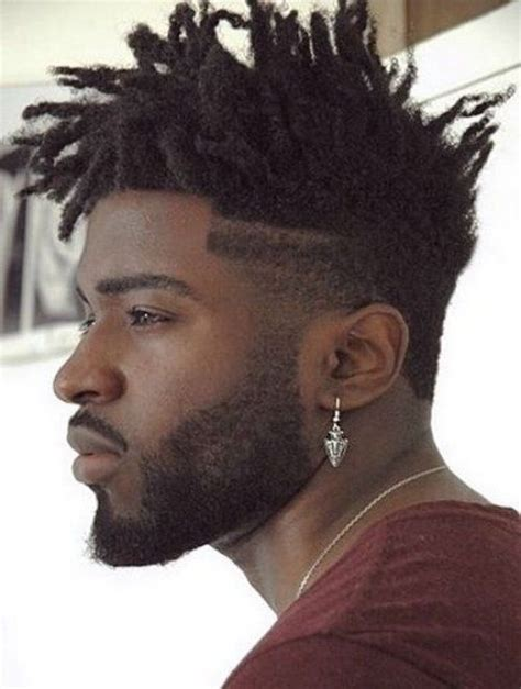 on pinterest haircuts for boys haircuts for black boys and beards hairstyle for black man 2018 pinterest best 25 black men