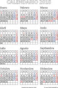 Calendario Argentina 2018 Calendario De Argentina 2018 Imprimir El Pdf Gratis