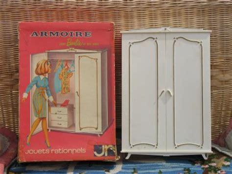 barbie armoire armoire de barbie dingue de poup 233 es