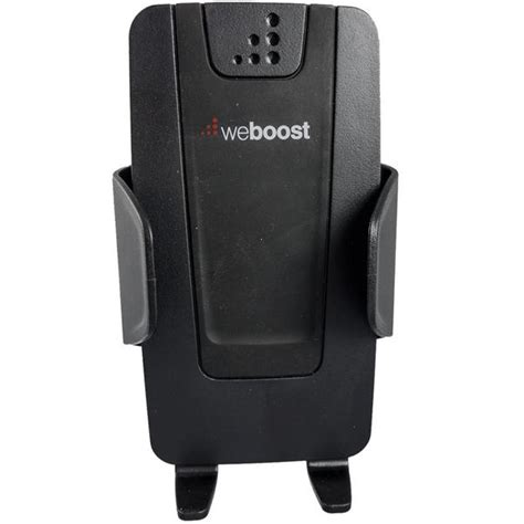 weboost drive    lte cell signal booster kit