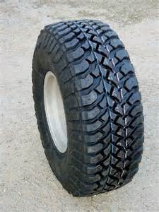 Muteki Trail Hog Tires Review Hankook Dynapro Mt Rt03 Tires Tire Test