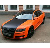 Car Wallpapers And Videos Audi A8 Tuning