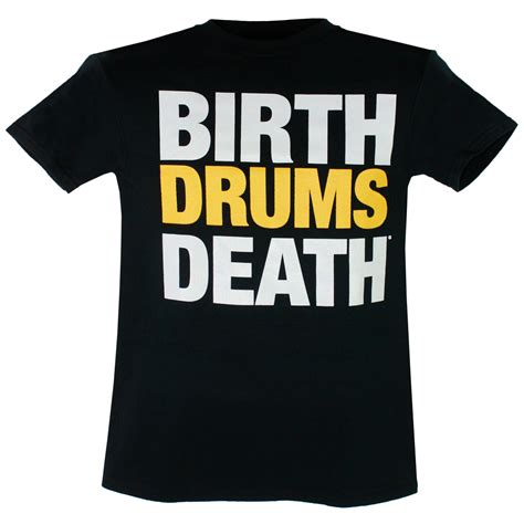 Tshirt Sonor drum t shirts percussion t shirts lone percussion