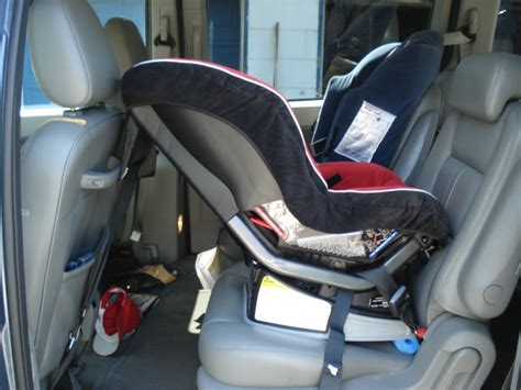 How To Recline Britax Marathon Car Seat by Carseatblog The Most Trusted Source For Car Seat Reviews