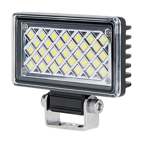 small led flood lights led work light 3 5 quot rectangular 6w mini flood light