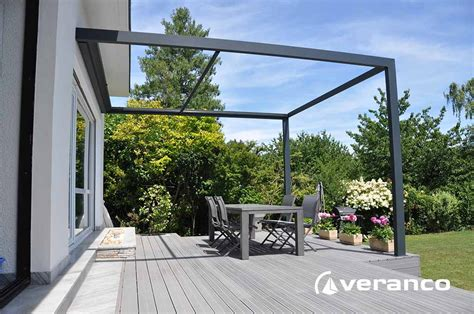 Pergola Avec Store Enroulable 2330 by Pergola 224 Screen Enroulable Quot Cocoon Quot