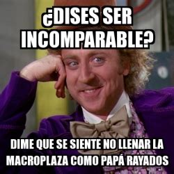 Meme Film Que Lucy | meme willy wonka 191 dises ser incomparable dime que se