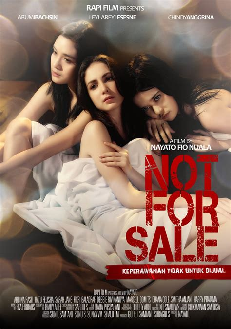 film indonesia not for sale not for sale 1 of 2 extra large movie poster image