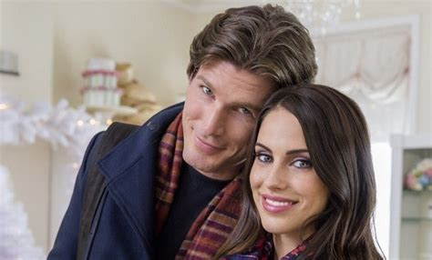 christopher russell actor tailor james who is brie in merry matrimony the hallmark movie