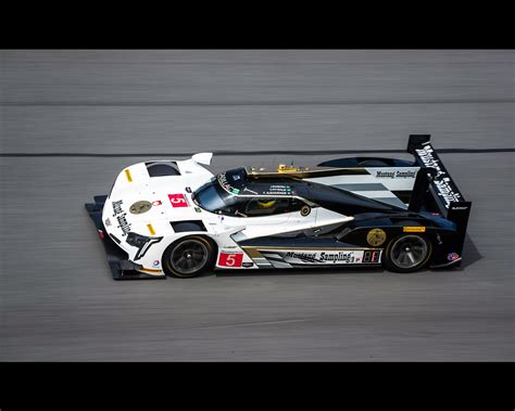 Cadillac Daytona by Cadillac Dpi V R Win 1st 2nd 6th At 2017 Imsa Daytona 24