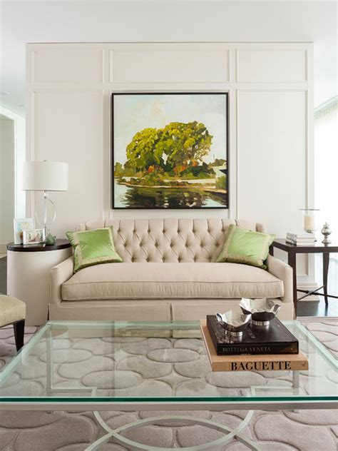 living room layout principles yorkville condo transitional living room toronto