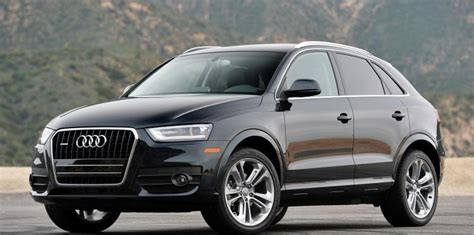 Audi Q3 New Model 2018 by Next Generation Audi Q3 Tested For The Time