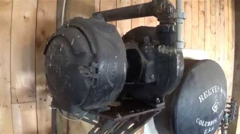 pyle national steam turbine generator