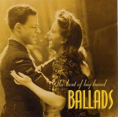 best big band the best of big band ballads avalon pops orchestra
