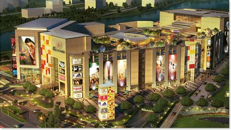 D D Floor Plans by Dlf Mall Of India Noida Shopping Malls In Delhi Ncr