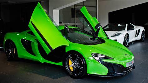 where is mclaren made how its made cars s02e18 mclaren 650s 720p hd
