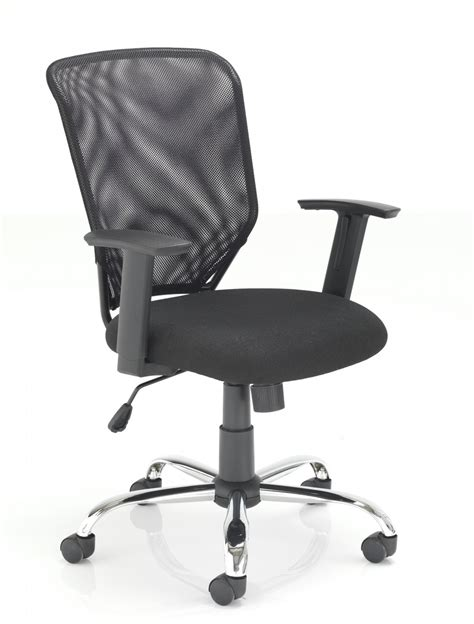 It Started With A Chair by Tc Start Mesh Office Chair Ch1743bk 121 Office Furniture